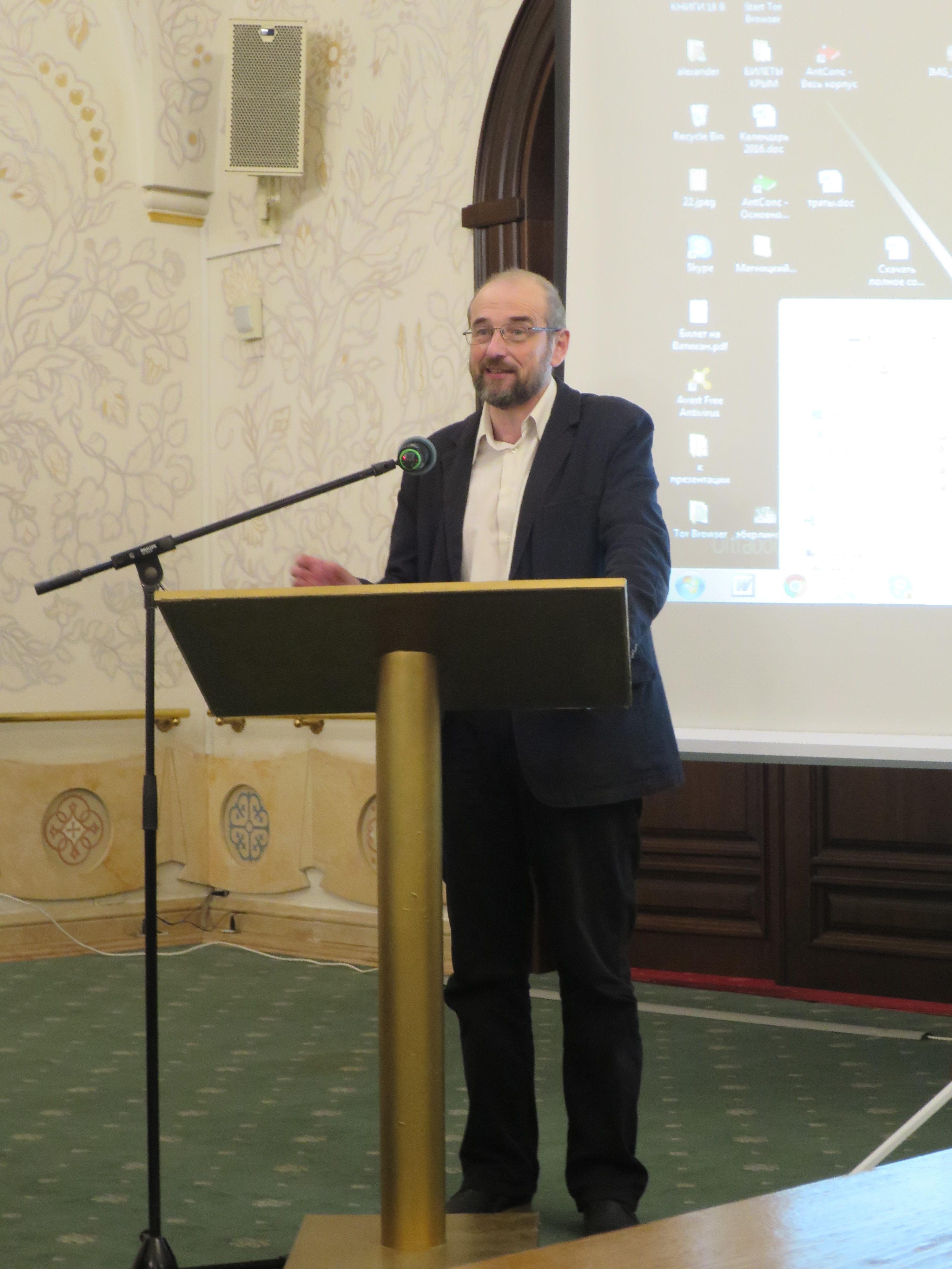 А. Г. Кравецкий