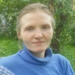 Рисунок профиля (Оксана Геннадьевна Кадочникова)