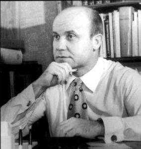 Трубачев Олег Николаевич